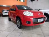 2014 FIAT UNO EVO VIVACE 1.0 8V FLEX 2P