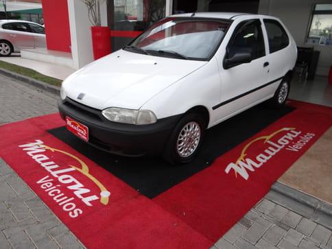 FIAT PALIO EX 1.0mpi 2P