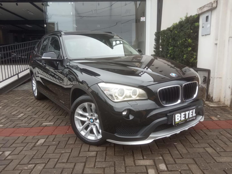 BMW X1 S20I ACTIVEFLEX