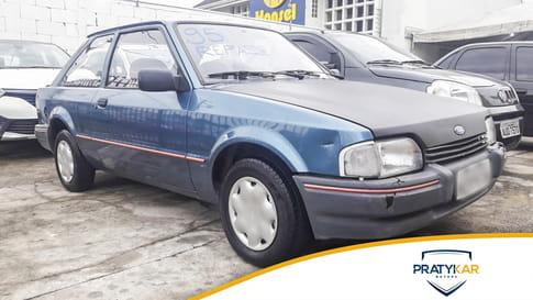 1994 ford escort hobby 1.0 2p