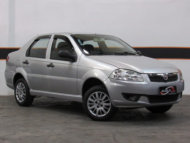 Fiat Siena El 1.0 Flex