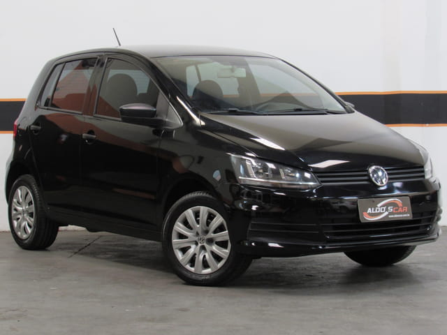 Volkswagen Fox Hatch 1.0