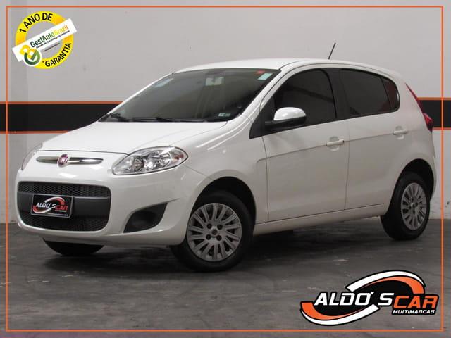 Fiat Palio Attractiv 1.0