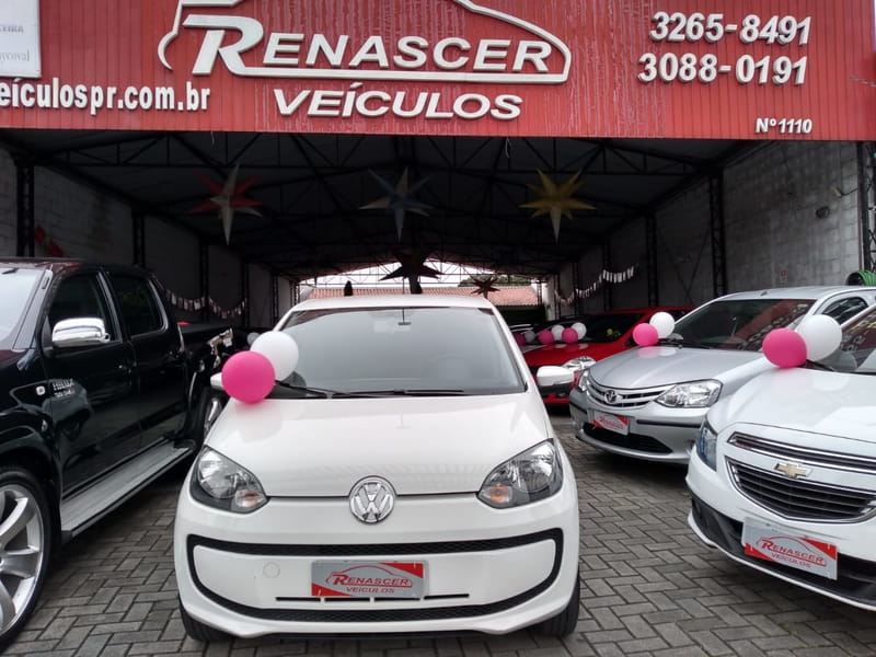 VOLKSWAGEN Up Move Ma 1.0