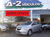 2018 CHEVROLET PRISMA JOY 1.0 8V (FLEXPOWER)  4P