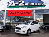 2018 FORD KA 1.0 SE 12V FLEX 4P MANUAL
