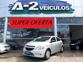 2018 CHEVROLET ONIX 1.0 MPFI JOY 8V FLEX 4P MANUAL