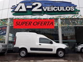 2018 FIAT FIORINO HARD WORKING 1.4 Flex 8V 2P