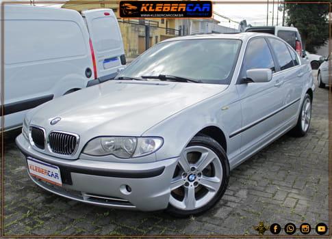 BMW 330 IA