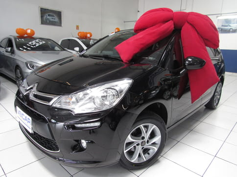 CITROEN C3 ATTRACTION  1.5 FLEX 8V 5P MEC