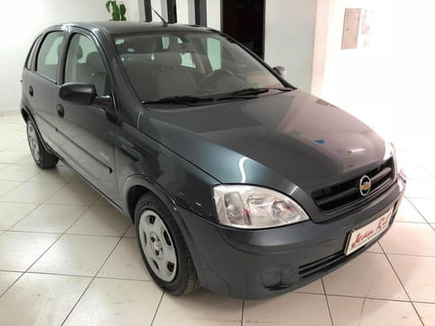 CHEVROLET CORSA HATCH MAXX 1.0 8v(FLEXPOWER) 4P