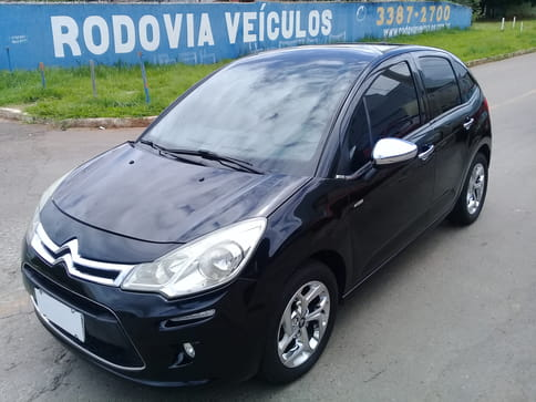2013 citroen c3 exclusive 1.6 16v  aut