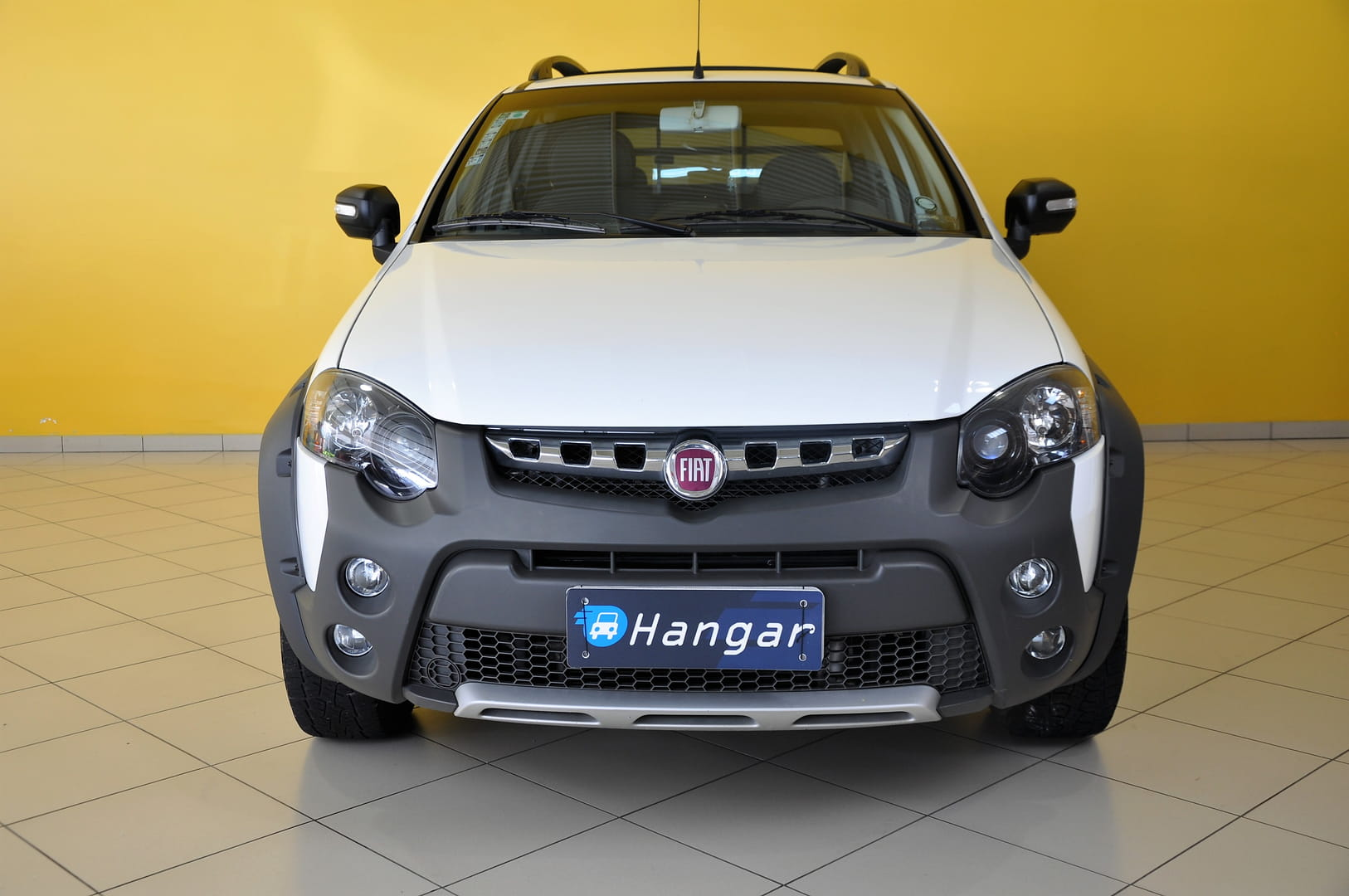 FIAT STRADA ADVENT FLEX