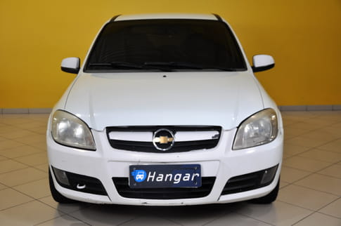 CHEVROLET CELTA HATCH LIFE 1.0 VHC 8v 4p
