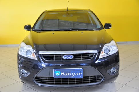 FORD FOCUS HATCH GLX 2.0 16v(Aut.147cv) 4P