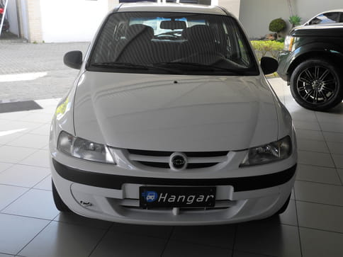 CHEVROLET CELTA HATCH SUPER 1.0 VHC 8v 4p