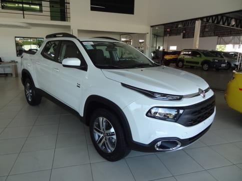 2019 FIAT TORO 2.0 FREEDOM 4X4 16V DIESEL AUT