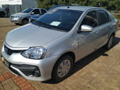 2018 TOYOTA ETIOS 1.5 SD X 16V FLEX 4P MANUAL