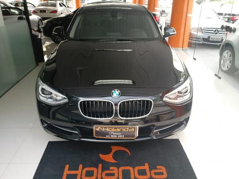BMW 120i Sport ActiveFlex