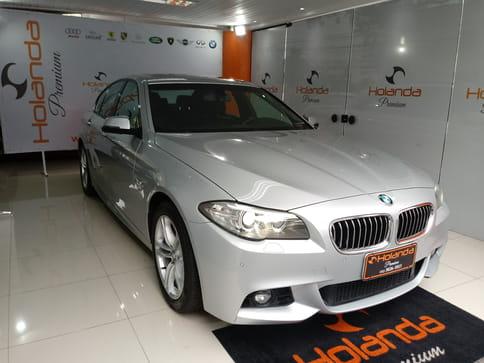 BMW 528I 2.0T 16V VVT M SPORT