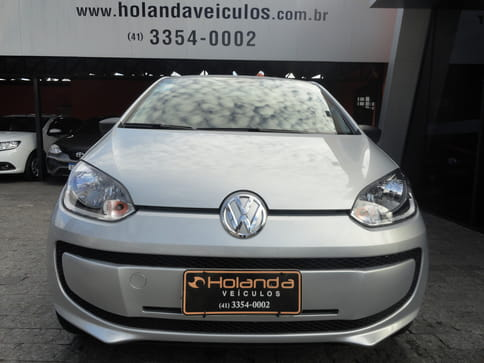 VOLKSWAGEN TAKE UP 1.0 T. FLEX 12V 3P