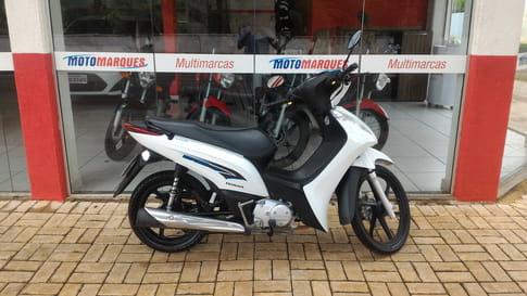 2014 HONDA BIZ 125 EX