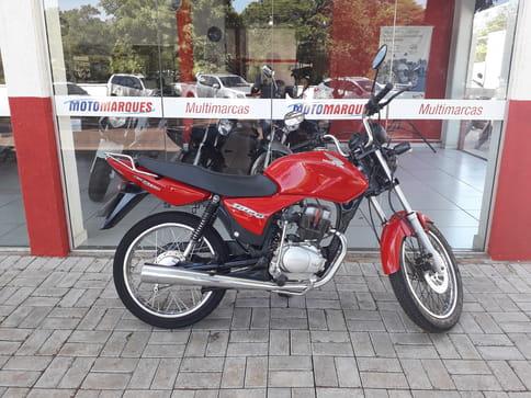 2006 honda cg 150 titan-ks
