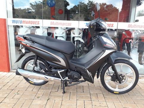 2019 shineray ciclomt xy50q jet 49 cc