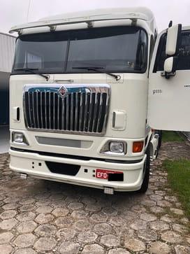 INTERNATIONAL 9800 6X4 2P