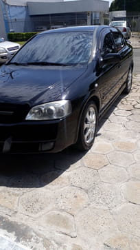 CHEVROLET ASTRA HATCH ADVANTAGE 2.0 08V(140CV)