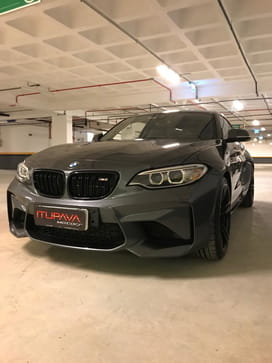 BMW M2 COUPE 3.0 BI-TURBO 24V 370CV