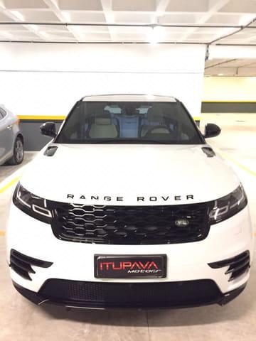LAND ROVER RANGE ROVER VELAR SE 3.0 4X4 V6 380CV AUT