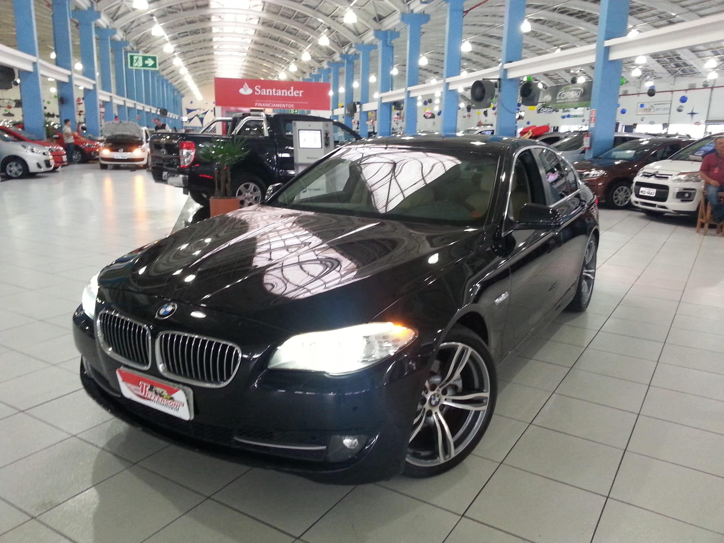 BMW 528I 2.0 TURBO 16V