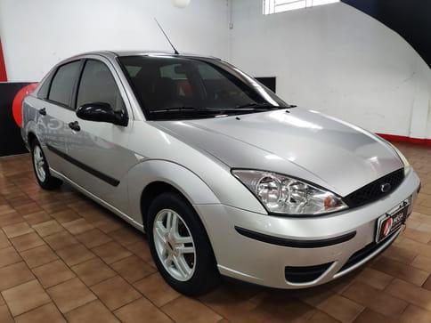 2004 ford focus sedan glx 1.6 8v 4p