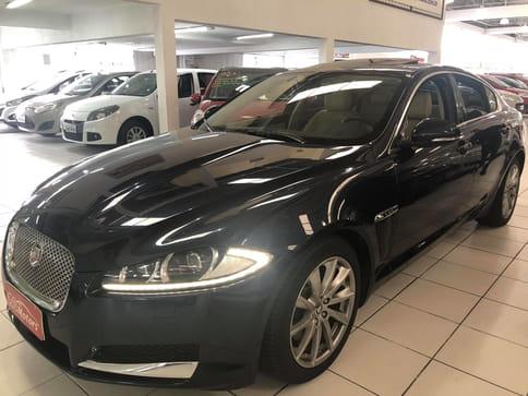 2013 jaguar xf 2.0 turbo 16v 240cv aut