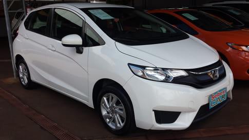 2015 honda fit lx 1.5 flexone aut