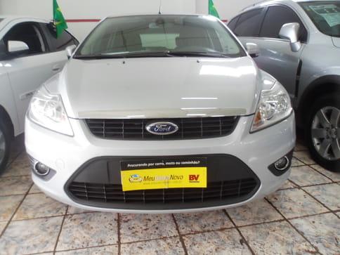2013 ford focus se 2.0 aut