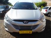 2012 HYUNDAI  IX35 GL 2.0 16V 2WD FLEX AUT