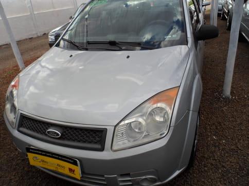 2008 ford fiesta sedan flex trend 4p
