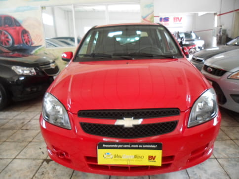 2012 chevrolet celta lt 1.0 vhce 8v flexpower 4p mec.