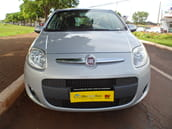 2013 FIAT PALIO ATTRACTIVE EVO 1.4 FLEX MEC.