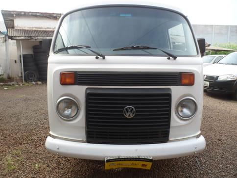 2008 volkswagen  kombi lotacao 1.4