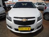 2013 CHEVROLET CRUZE 1.8 LT SPORT6 16V FLEX 4P AUTOMÁTICO
