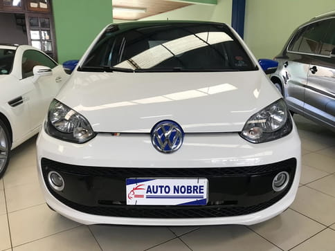 VOLKSWAGEN UP SPEED MB
