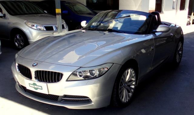 BMW Z4 SDRIVE23