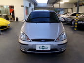 2008 FORD FOCUS SEDAN GHIA 2.0 16v(Aut.) 4P