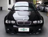 2006 BMW M3 3.2 24v 2P