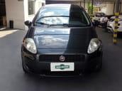 2011 FIAT PUNTO ATTRACTIVE 1.4 FLEX MEC.