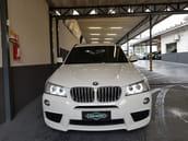 2014 BMW X3 3.0 XDRIVE 35i M SPORT 306CV