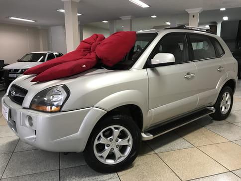 2012 hyundai tucson 2.0 16v aut